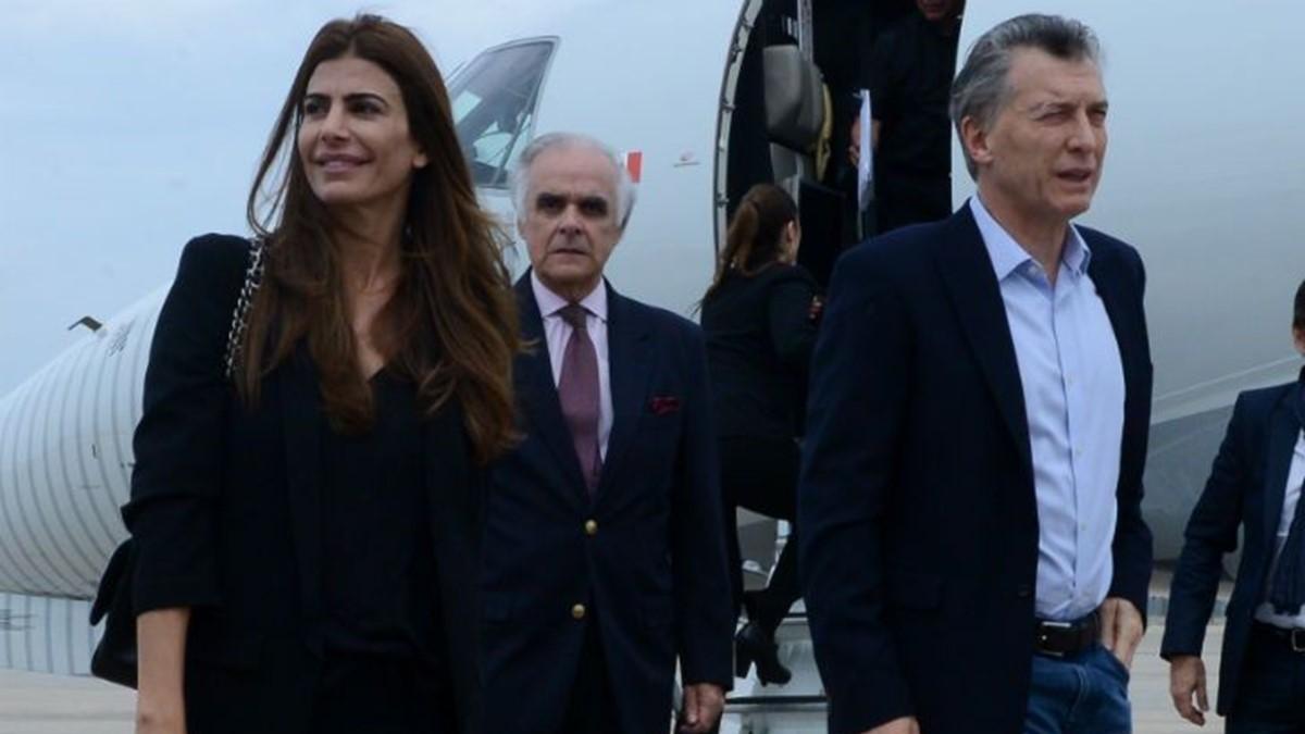 Macri viaja a La India, Vietman y Emiratos Árabes para promover la exportación