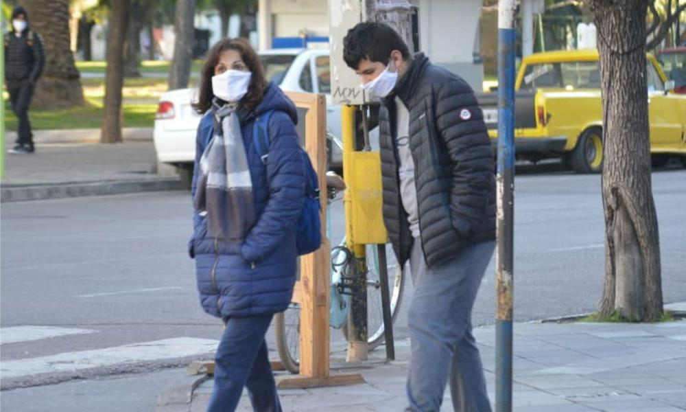 El aislamiento social por coronavirus se extiende hasta el próximo 11 de  octubre