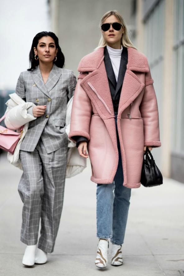 83e996a65034 11 Claves de la moda otoño - invierno 2018
